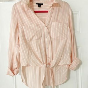 Women's 3 quarter Blouse
